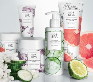 Spa Producten