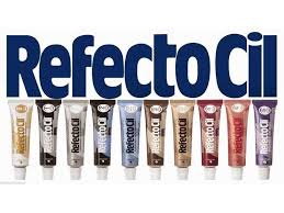 Refectocil Styling